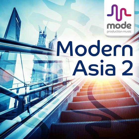 Modern Asia 2