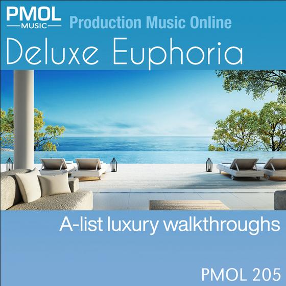 New Release: Deluxe Euphoria