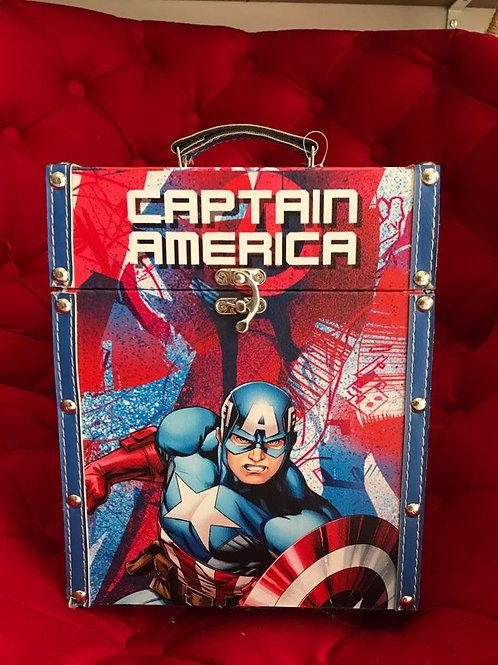 Maleta Capitão América