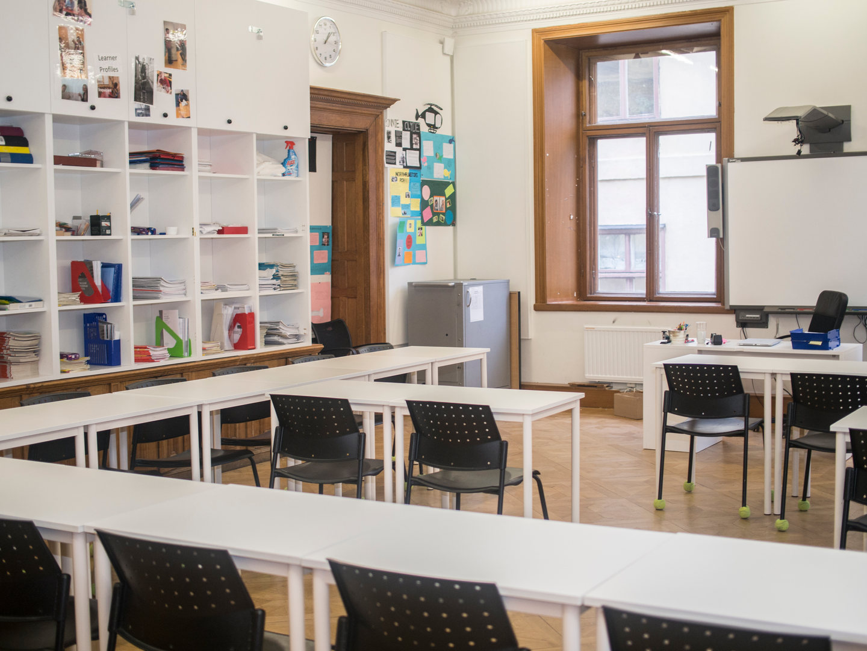 MYP Classroom