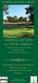 LA GARONA CUP AU GOLF DES ARGILEYRES, INSCRIPTIONS OUVERTES, 2 FORMULES DE JEU