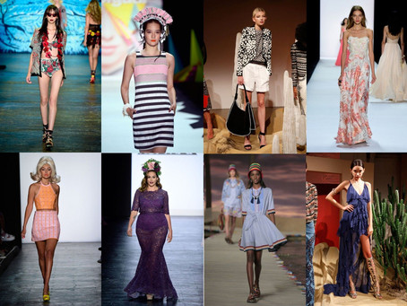 What Downtown Is Talking About After New York Fashion Week