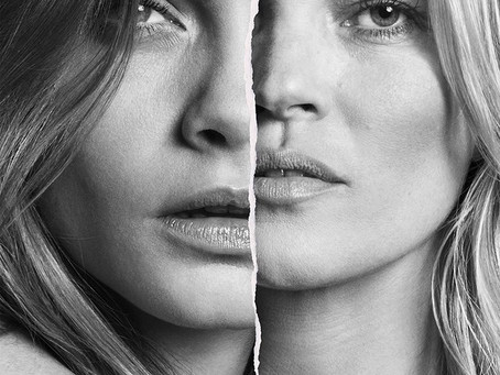 #SomethinginCommon Mango Campaign Feat. Cara & Kate