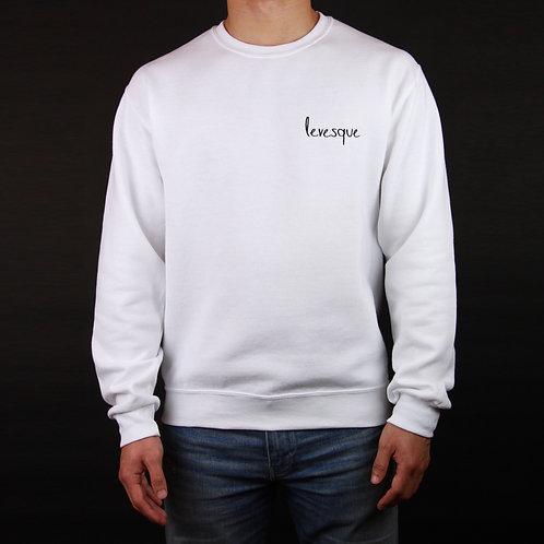 LEVESQUE Sweatshirt