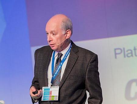 אוריאל הוזמן להרצות בכנס השנתי של סניף PMI בבולגריה