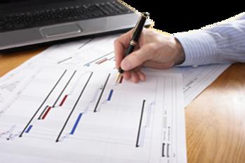 שער מספקת שירותי ניהול זמנים בפרויקטים מורכבים