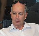 אוריאל פליס מייסד ומנכ״ל חברת שער