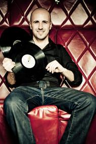 DJ ברק עטיה