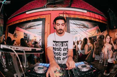 DJ כפיר אקפלה