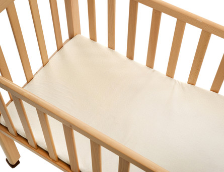 IDR AirBaB for Cradle