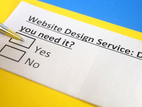 האם אתם צריך אתר אינטרנט?