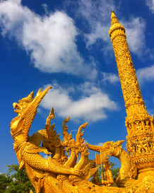 City, Thailand