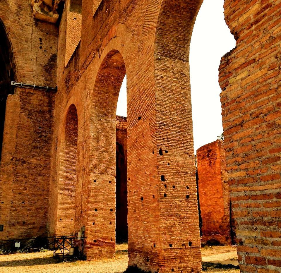 → Thermes de Caracalla