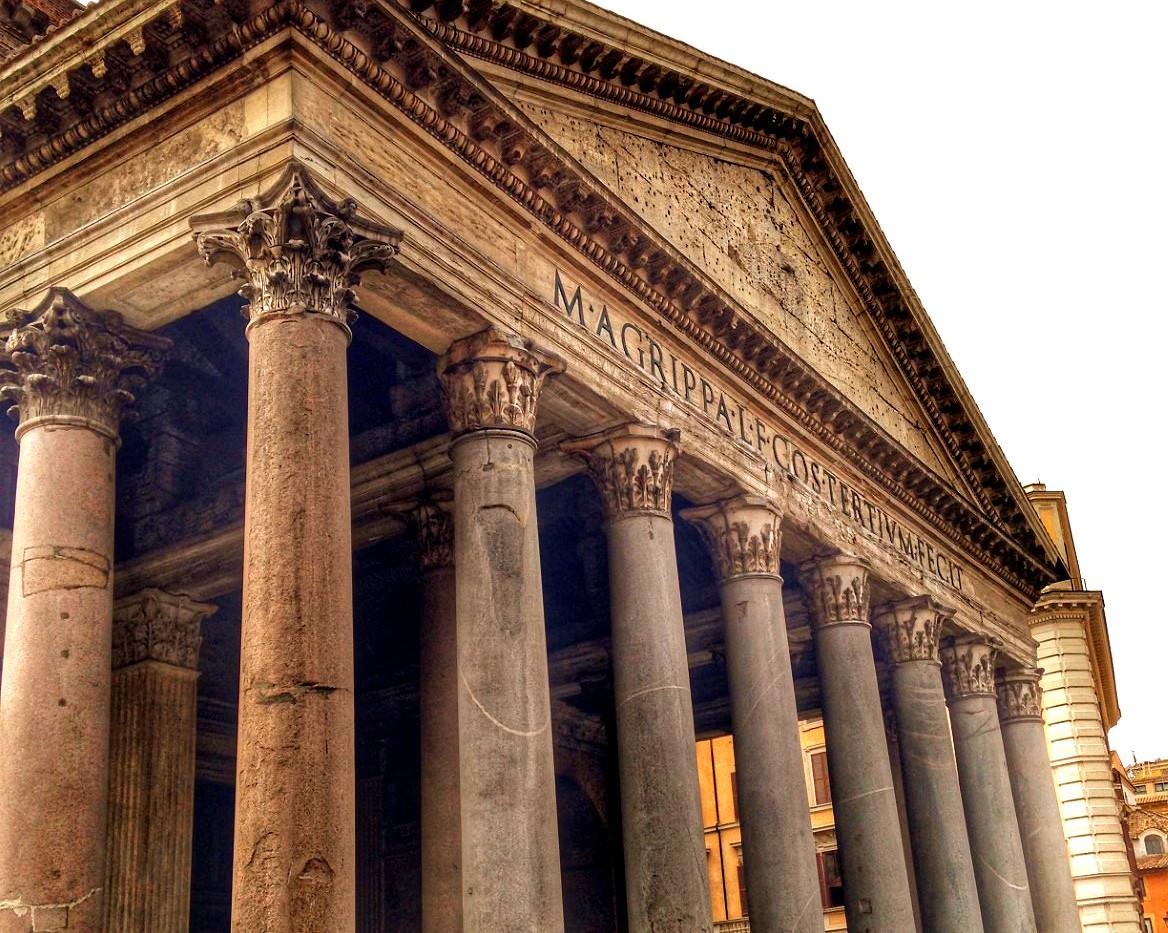 → Panthéon