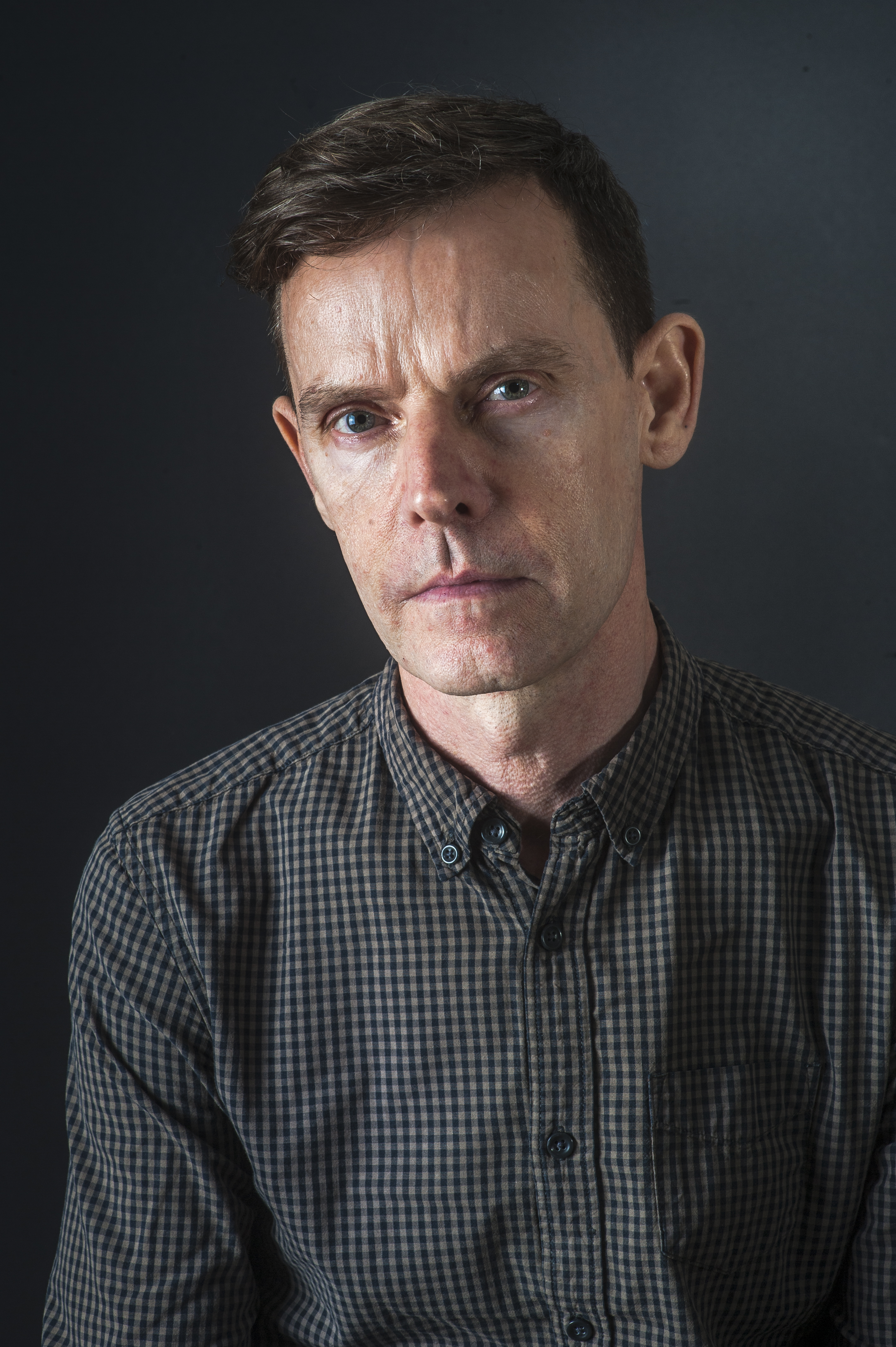 Jon Hanyes