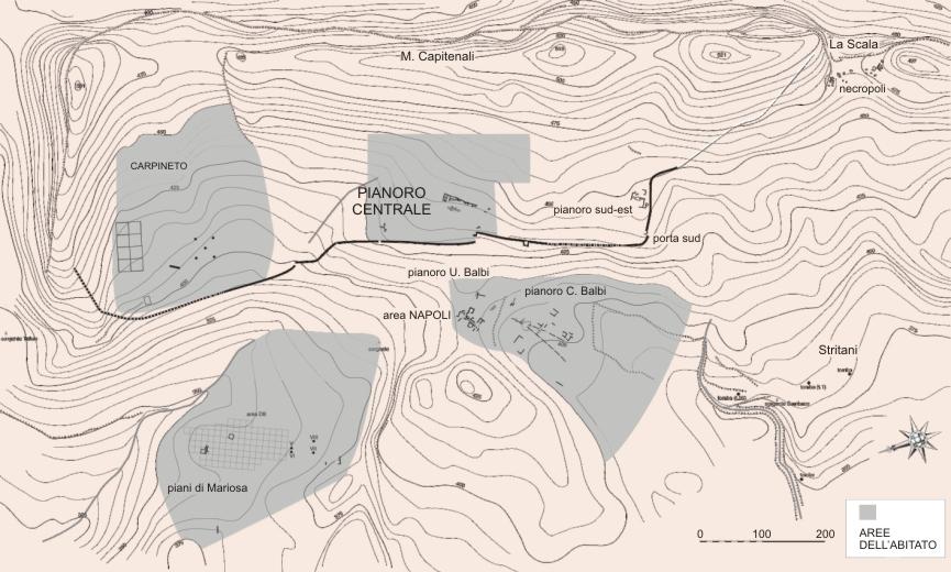 General Site Plan