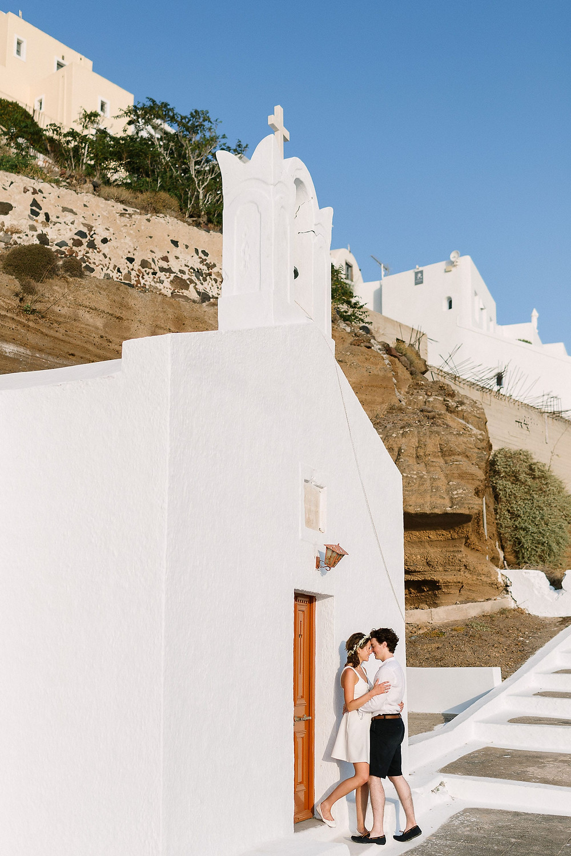 Santorini | Ilaria Petrucci