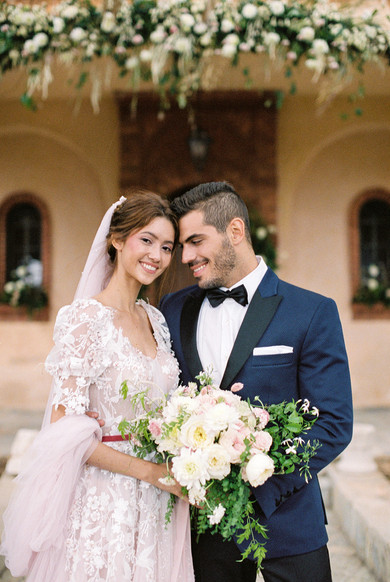 ENJOY THIS WEDDING INSPIRATION WITH AN AESTHETIC, ETHEREAL WEDDING VIDEO
