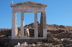 Ναός της Ίσιδος (Δήλος)