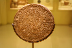 Heraklion archaeological museum 5