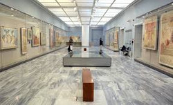 Heraklion archaeological museum 1