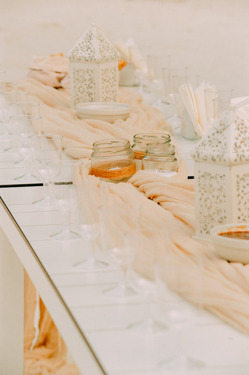 MINIMAL SEASIDE WEDDING ON THASSOS ISLAND