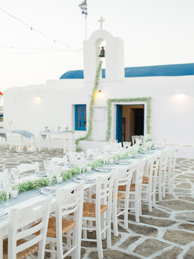 WHY YOU SHOULD HAVE YOUR DESTINATION WEDDING IN GREECE