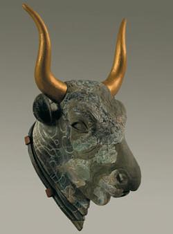 Heraklion archaeological museum 6
