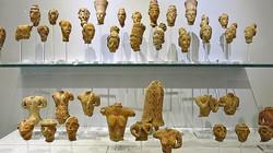 Heraklion archaeological museum 2
