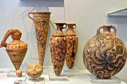 Heraklion archaeological museum 14