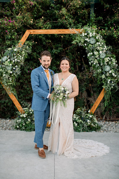 GET THRILLED BY THIS MAJESTIC, FILLED WITH FLAIR OUTDOOR DESTINATION WEDDING