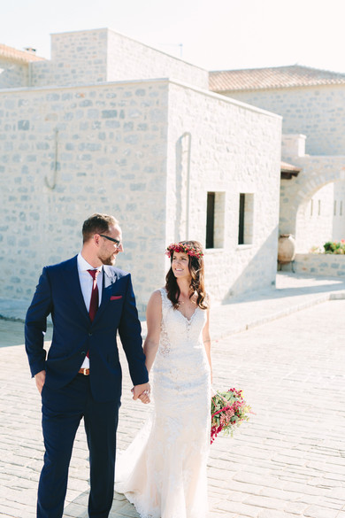 A COLORFUL, RICH WEDDING IN PELOPONISSOS THAT WILL STEAL YOUR HEART