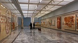Heraklion archaeological museum 3