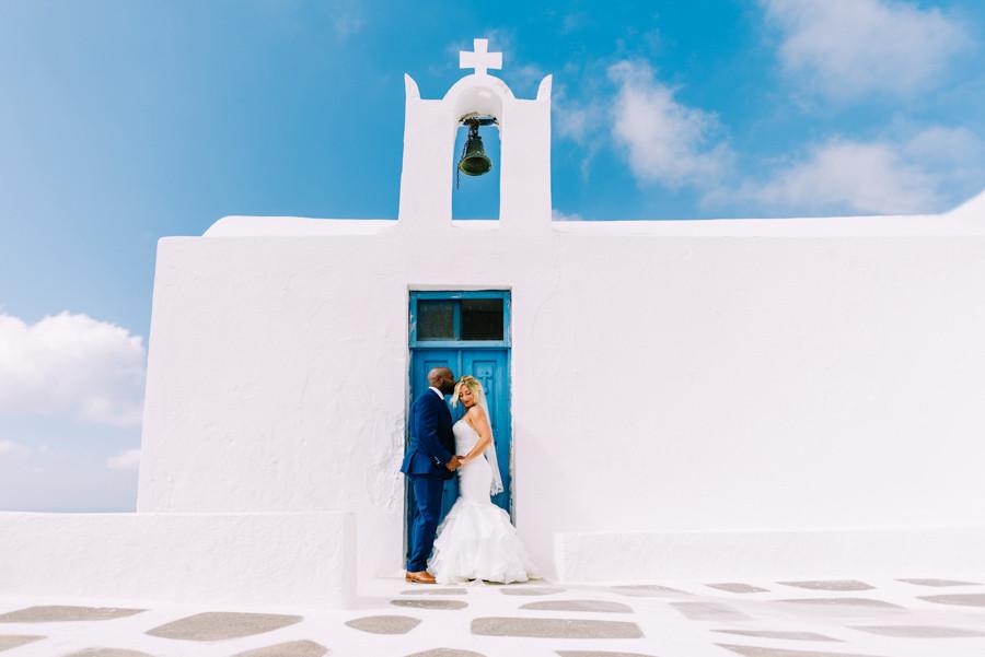Santorini | Elias Kordelakos