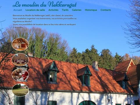 Le moulin du Nekkersgat