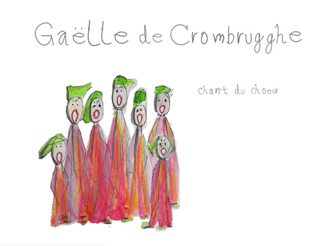 Gaëlle de Crombrugghe
