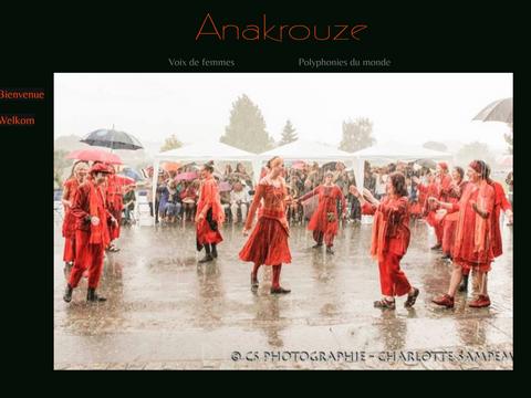 Anakrouze