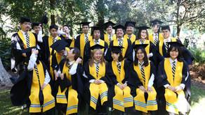 Adelaide's Graduating Class of June 2019