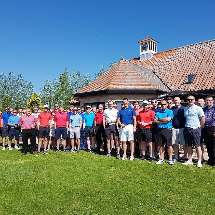 Selby Hands of Hope - Golf Day 2019