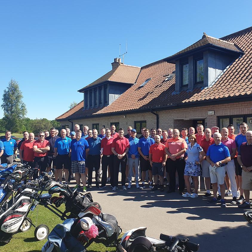 SHOH Ryder Cup Golf Day 2020