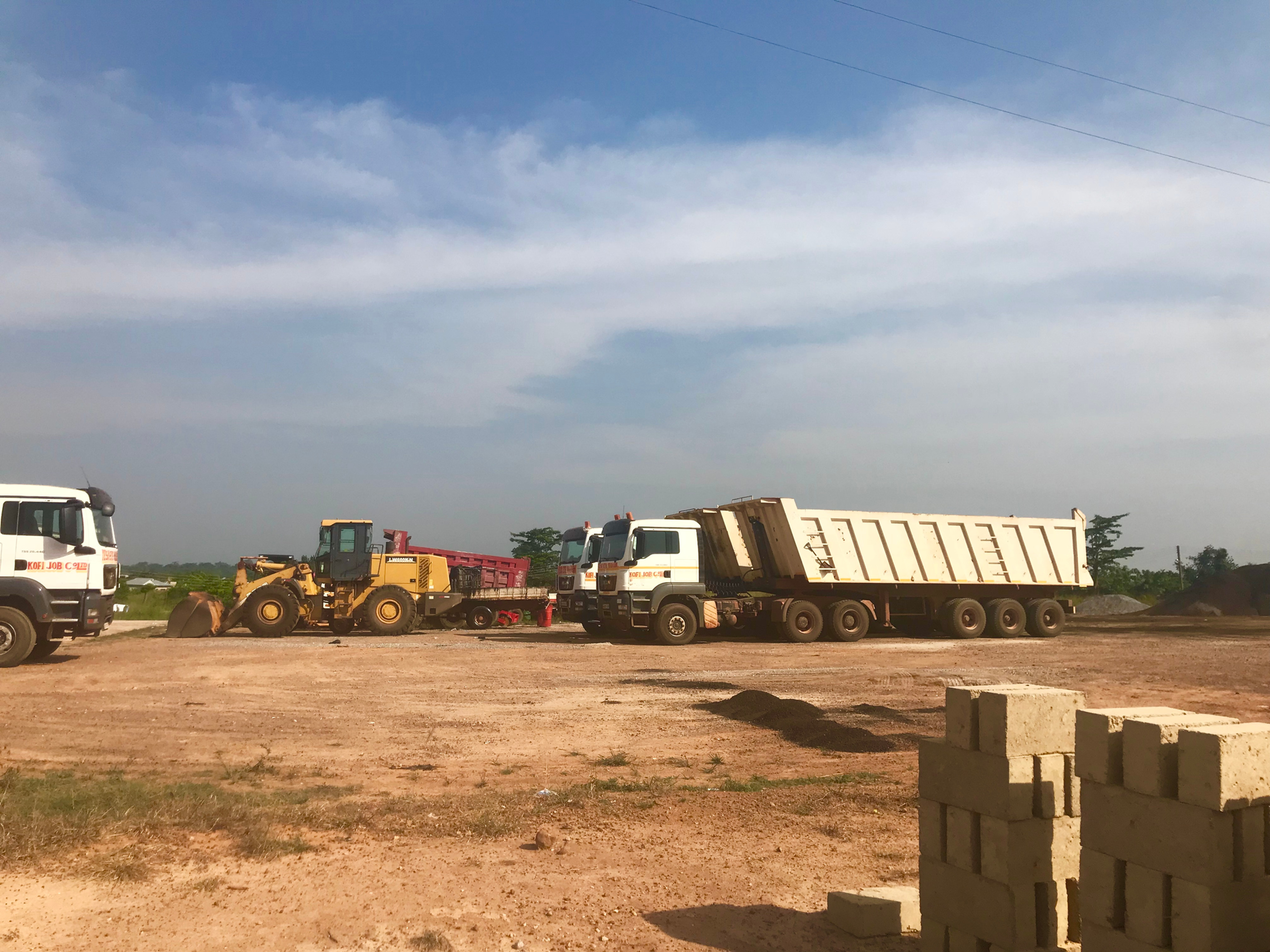 Post-Construction & Financing Consultati
