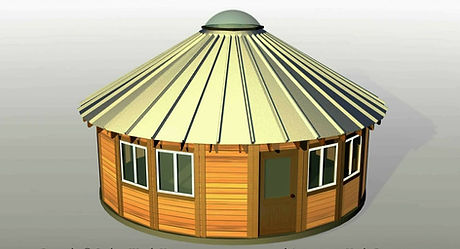 Model home - wooden yurt.jpg