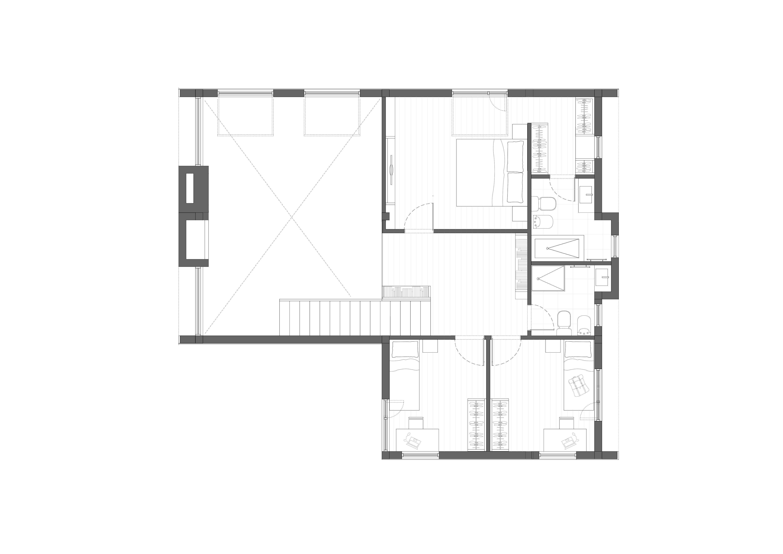 Casa Laguna Trébol