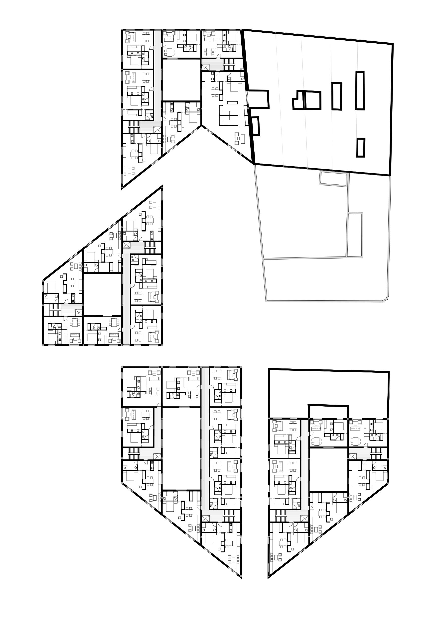 Proyecto Barcelona Housing