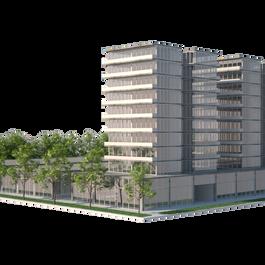 Edificio Mendoza