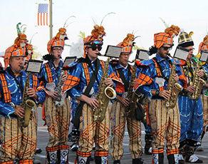 Avalon String Band Ocean City NJ