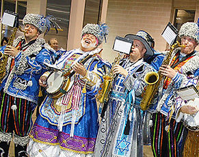Avalon String Band Appearace
