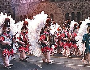 Avalon String Band 1987