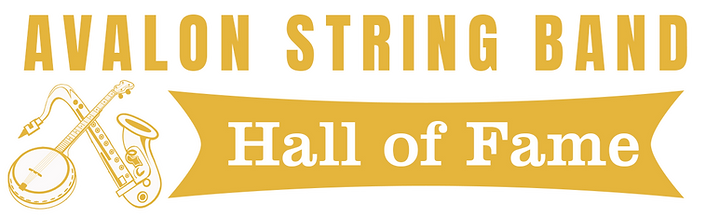 AvalonString Bnad Hall of Fam Banner