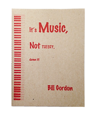 Bill Gordon Music Composer